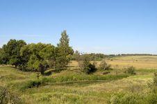 Free Rural Landscape Stock Images - 23905364