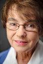 Free Senior Woman Portrait Stock Photos - 23914163