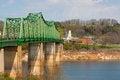 Free Dandridge, Tennessee Stock Photography - 23925152