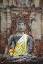Free Buddha Stautue Stock Photos - 23927693