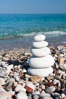 Free Stone Pyramid Stock Photos - 23923133