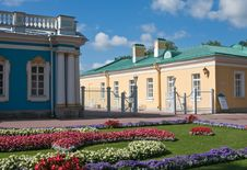 Free The Catherine Palace, Town Tsarskoye Selo, Russia Stock Photos - 23925893