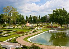 Free Mini Siam Stock Images - 23927514