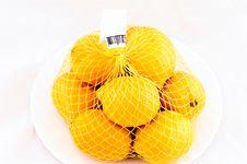 Free Lemon Net Stock Photos - 23933163