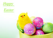 Free Easter Stock Photography - 23933402