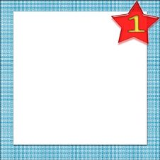 Free Picture Frame No.1 Stock Photo - 23938400