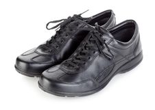 Free Mens Shoes Stock Photography - 23939252