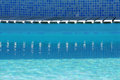 Free Swimming Pool Border Royalty Free Stock Images - 23947589