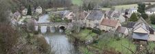 Free Old Village In Normandy Stock Photos - 23940703