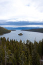 Free Lake Tahoe Vacation Royalty Free Stock Photography - 23951207