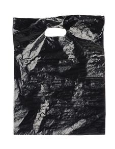Free Black Plastic Bag Royalty Free Stock Images - 23954139