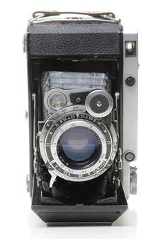 Free Old Camera Stock Image - 23954801