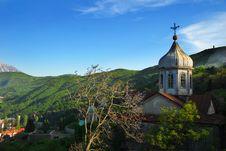 Free Monastery Stock Images - 23956354