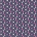Free Cute Vector Seamless Pattern Royalty Free Stock Images - 23969829