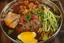 Free Cold Noodles Stock Photos - 23963983