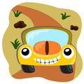 Free Happy Car Royalty Free Stock Image - 23973506