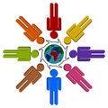 Free Global Communication Stock Photo - 23973670