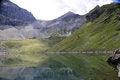 Free Alpine Lake Stock Photo - 23976800