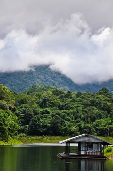Free Travel To Kanchanaburi Stock Photo - 23977020