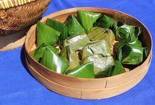 Free Indonesian Food Nogosari Stock Photography - 23977732