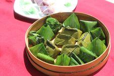 Free Indonesian Food Nogosari Royalty Free Stock Image - 23977886