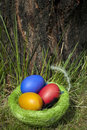 Free Easter Eggs Stock Photography - 23983732