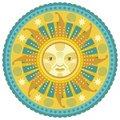 Free Daylight Mandala Stock Photography - 23984252