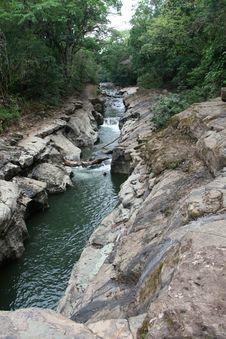 Free Cangilones Panama Stock Photography - 23980752
