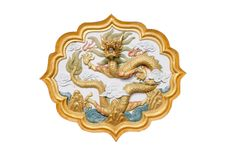 Free Chinese Style Dragon Stock Photos - 23984943