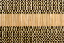 Free Bamboo Lantern Pattern Stock Photo - 23985080