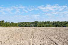 Free Arable Landscape Stock Photos - 23997383