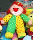 Free Ragdoll Clown Stock Images - 247594