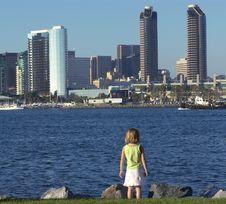 Free San Diego, California Royalty Free Stock Photos - 241948