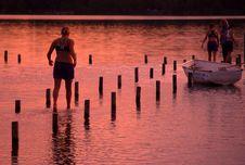 Free Flooded Stock Image - 242051