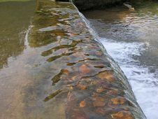 Free Rocky Falls Stock Photos - 242773