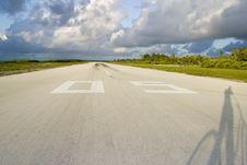 Free Landing Field Stock Photos - 243393