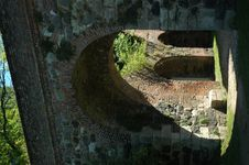 Free Arches And Niches Stock Image - 245801