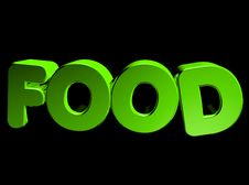 Free Food Stock Image - 247061