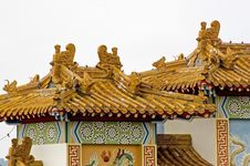 Free Chinese Temple Stock Images - 247074