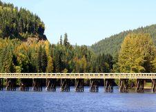 Free Bridge Stock Images - 247364