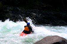Free Kayak Stock Photo - 248660
