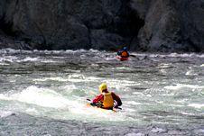 Free Kayak Stock Images - 248664
