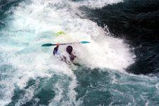 Free Kayak Royalty Free Stock Photo - 248775