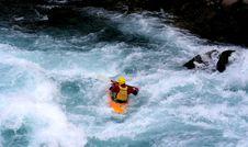 Free Kayak Royalty Free Stock Photography - 248777