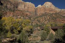 Free Canyon View Stock Photos - 249253