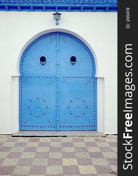 Celestial Door
