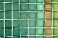 Free Glass Wall Bricks Royalty Free Stock Photo - 2400275