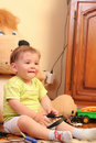 Free Baby Boy Stock Image - 2402551