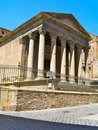 Free Romanesque Temple Vic 2 Stock Photo - 2404890