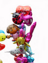Free Inflatable Toys Stock Image - 2405161